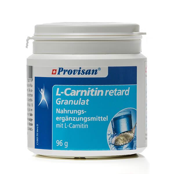 Provisan_L-Carnitin_Granulat