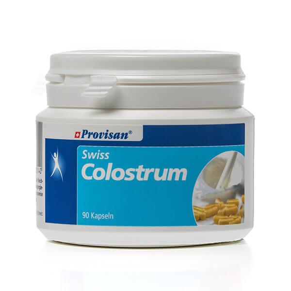 Provisan_Colostrum