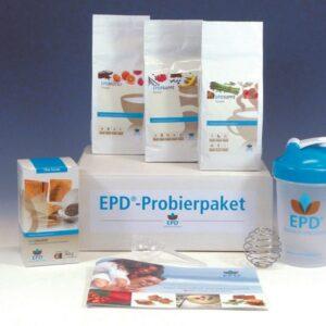 EPD-probierpaket