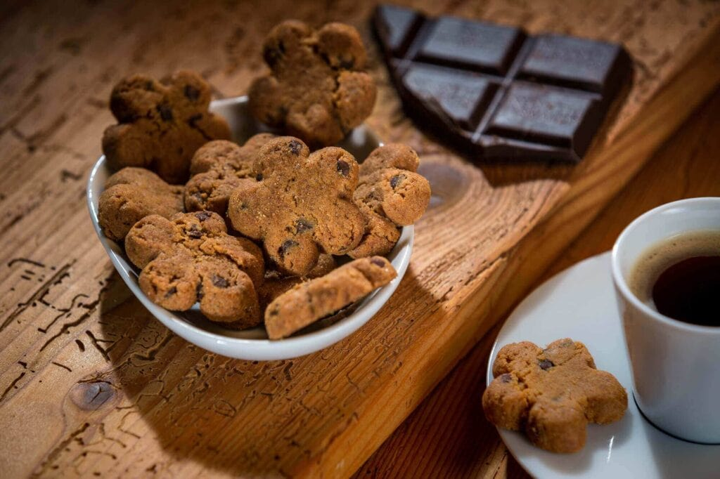 EPD Chocolate-Chip Cookies