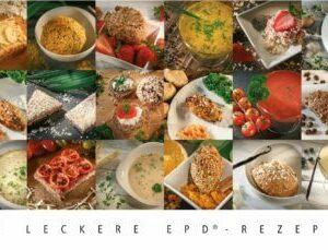 EPD Rezeptbox