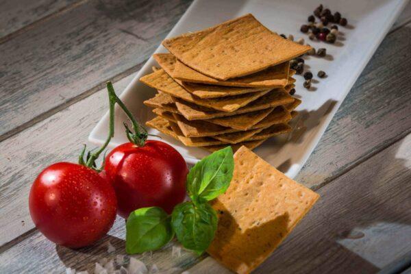 EPD Cracker Tomate-Basilikum