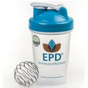 EPD Schüttelbecher