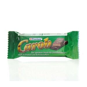 carob-riegel